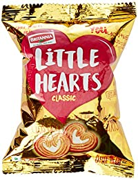 Britannia Little Hearts, 39g