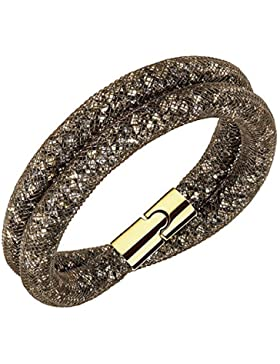 Swarovski Damen-Armband Glas 38 cm - 5185872