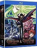 CODE GEASS: COMPLETE SERIES - CODE GEASS: COMPLETE SERIES (8 Blu-ray)