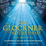 Der Glöckner von Notre Dame - Das Musical (Live)