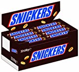 Snickers, 32 Riegel (32 x 50 g)