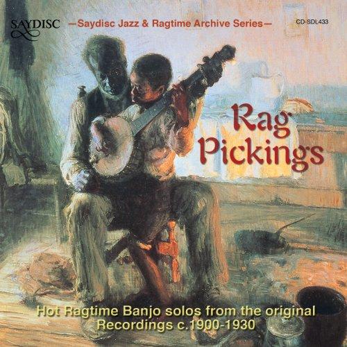 Rag Pickings