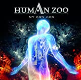 Human Zoo: My Own God [Vinyl LP] (Vinyl)