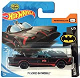 HotWheels FJX34 - TV Series Batmobile (Batman 5/5