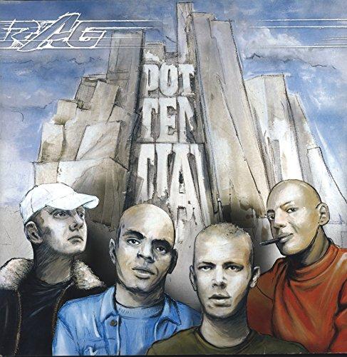 P.O.T.T.E.N.T.I.a.l [Vinyl LP]