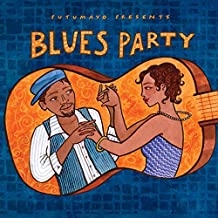 Blues Party