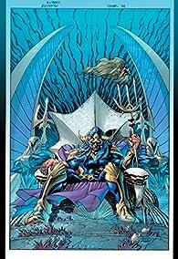 Aquaman, tome 6 : Kingslayer par Dan Abnett