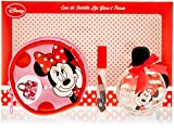 Disney Minnie Mouse Duft Geschenkset - Eau de Toilette 50 ml, Lipgloss 5 ml, Geldbörse, 1er Pack (1 x 0.24 kg)