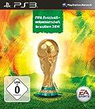 FIFA Fussball - Weltmeisterschaft Brasilien 2014 - [PlayStation 3]