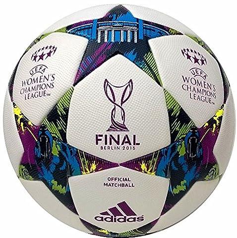 adidas Performance-Ballon de Match Officiel UEFA Final Women