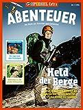 Dein SPIEGEL-Extra 1/2016: Abenteuer