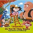 Ein Fest f�r K�nig Gugubo: Eine kleine Urgeschichte mit H�hlensongs