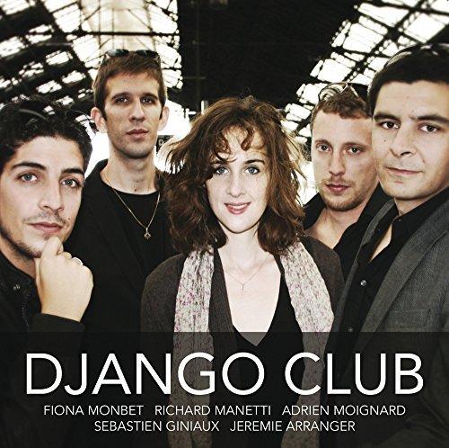 Django Club by Django Club