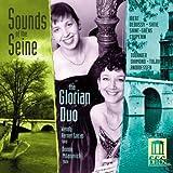 Sounds of the Seine/Flöte+Harfe