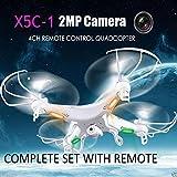 Cewaal Drone Progettato per i bambini con la modalità senza testa, 720P WiFi...
