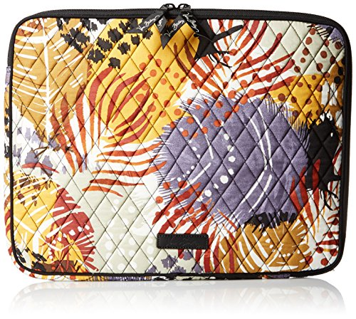 8% OFF on Vera Bradley Laptop Sleeve on Amazon  126600f030787