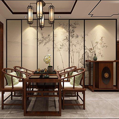 Y-Hui Modern New Wallpaper Study Wallpaper Wall Paintings,250cmx175cm