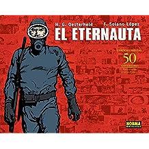 El eternauta (CÓMIC EUROPEO)