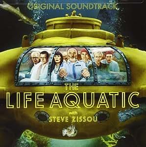Life Aquatic With Steve Zissou