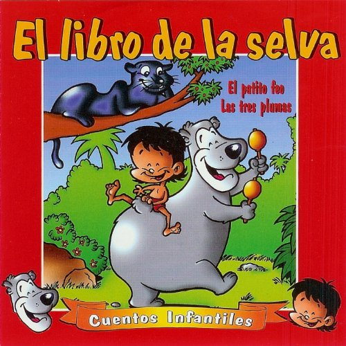 El Patito Feo de Cuentos Infantiles en Amazon Music