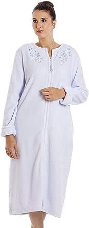 Ladies Ex Store Quality Satin Dressing Gown//Robe UK Sizes 12 16 24 20