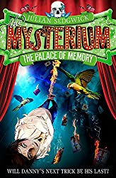 The Palace of Memory: Book 2 (Mysterium)