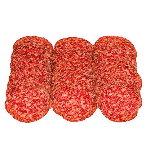 Original Ungarische Salami geschnitten 200 g