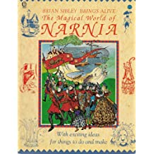 The Magical World of Narnia (Lions)
