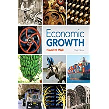 Economic Growth: International Edition