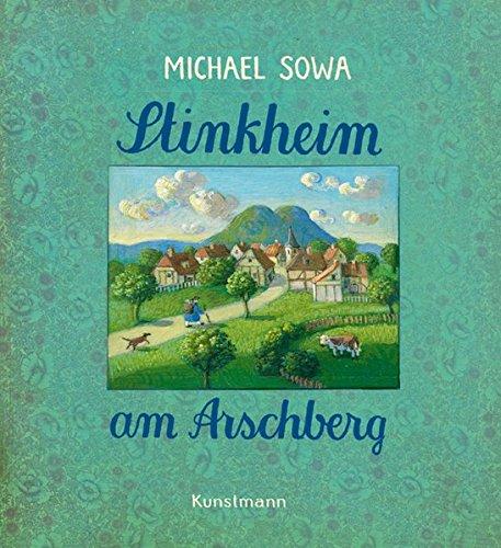 Stinkheim am Arschberg