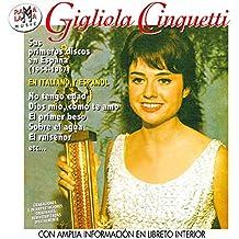 Sus Primeros Discos En España 1964-1967
