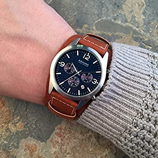 Reloj Kahuna para Hombre KCS-0013G