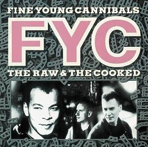 Freedb ROCK / 7508640A,7A08660A,7B08640A,7F08650A,8008660A - Tell me what  Musiche e video  di  Fine Young Cannibals