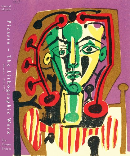 Title: Picasso The Lithographic Work Vol 1 19191949