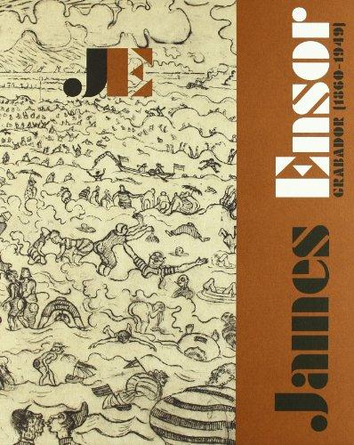 James Ensor grabador (1860-1949)