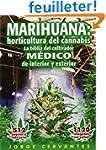 Marihuana: Horticultura De Cannabis -...
