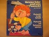 Meister Eder und sein Pumuckl: Pumuckl in der Schule / Pumuckl will Schreiner werden [Vinyl-LP]