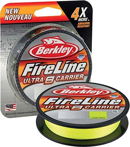 Berkley FIRELINE ULTRA 8 300M 0.12 SMOKE