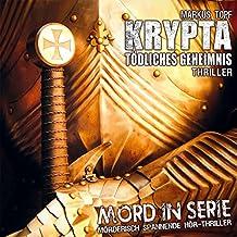 Folge 18: Krypta - Tödliches Geheimnis