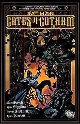 Batman: Gates of Gotham by Scott Snyder (2012-02-07)