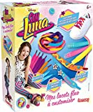 Lansay – 25093 – Soy Luna – I Miei Lacci Fluo a customiser