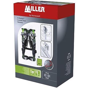 R2 L//XI Revolution Comfort Honeywell 1034074 Miller Scaffolding//Mobile Platform Kit
