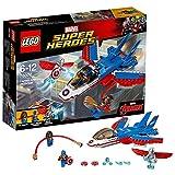 LEGO 76076