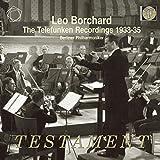 Berliner Philharmoniker Sinfonías y conciertos