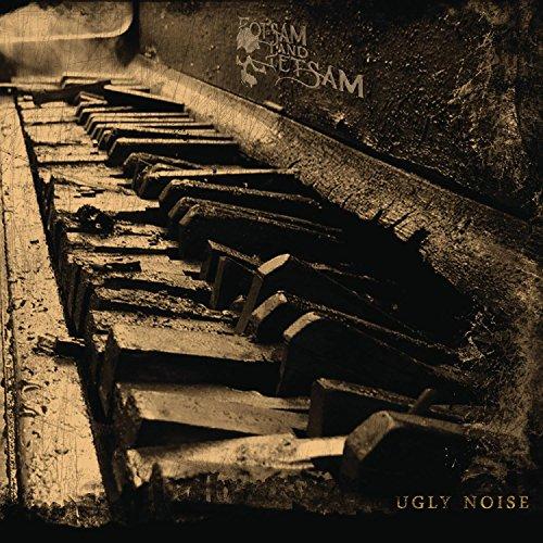 Flotsam and Jetsam: Ugly Noise (Audio CD)