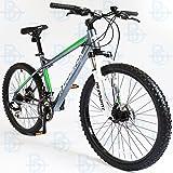 Best Mountain Bikes - Muddyfox Toronto 26
