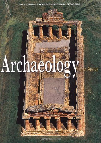 Archaeology from Above (World from the Air) by Marilia Albanese (2010-10-05)