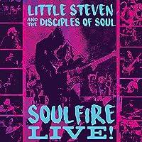 Soulfire Live!