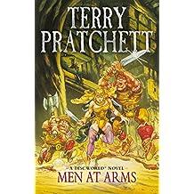 Men At Arms: (Discworld Novel 15) (Discworld Novels)