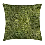 This standard 18-18inches pillowcase is roomy and has been designed to add sophistication and style to your sofa/bedroom/home/office. Cool, breathable fabric offers comfort. Having this soft custom pillowcase will add both comfort and style to your h...